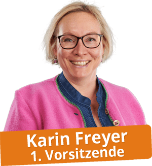 Karin Freyer