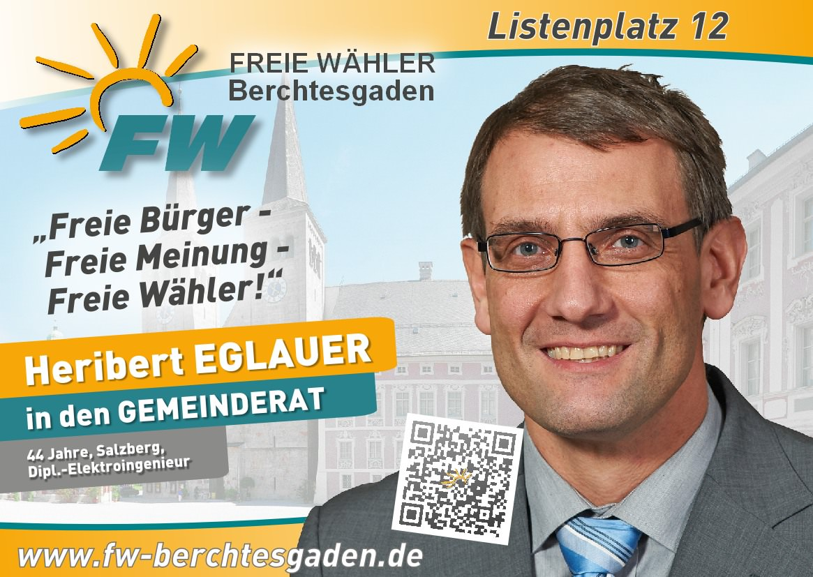 Heribert Eglauer