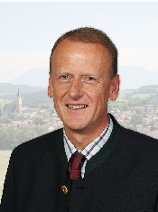 Klaus Willberger