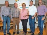 Führungswechsel bei den Freien Wählern Berchtesgaden