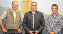 Thomas Resch will Bürgermeister werden