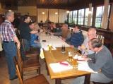 Jahreshauptversammlung der FWG Teisendorf